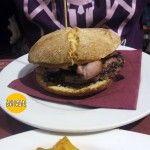 Comarca Matarraña: Una buena hamburguesa