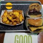 The Good Burger, grasa a buen precio