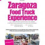Zaragoza Food Truck Experience en Gran Casa