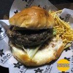 Probamos las hamburguesas de La Finca y nos encantaron