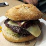 Le Petit Comité: Hamburguesas variadas y de calidad