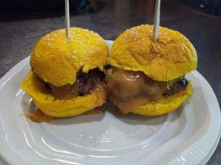 mini-hamburguesas hamburgueseria heroismo