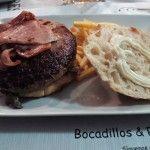 Café Buenos Aires: Una generosa Black Angus