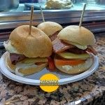 Juepincho: Mini-burger completa en Don Bocadillo