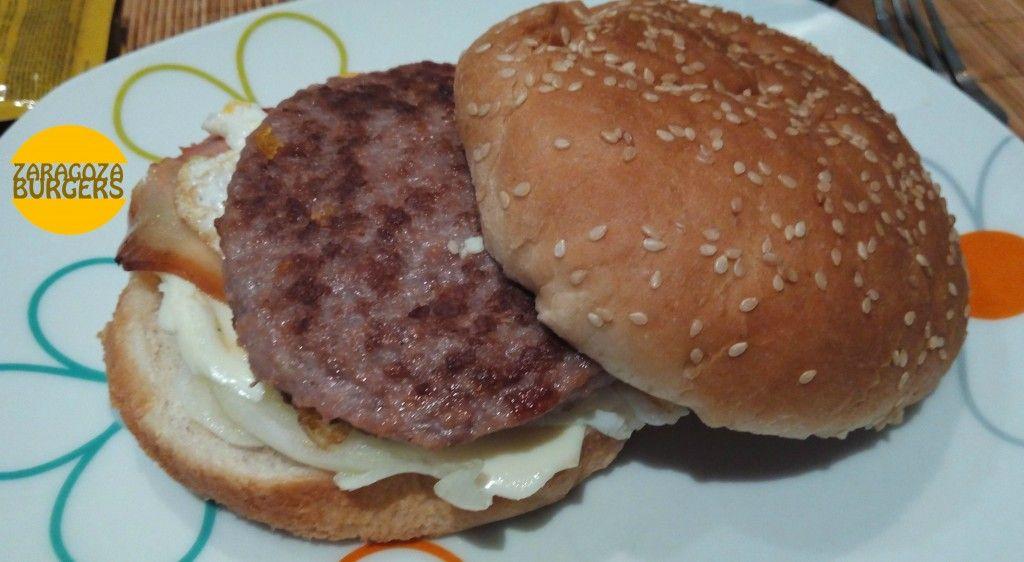 la oficina hamburguesa mas barata zaragoza