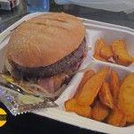 Tittolino's Burgers: Una gran opción a domicilio