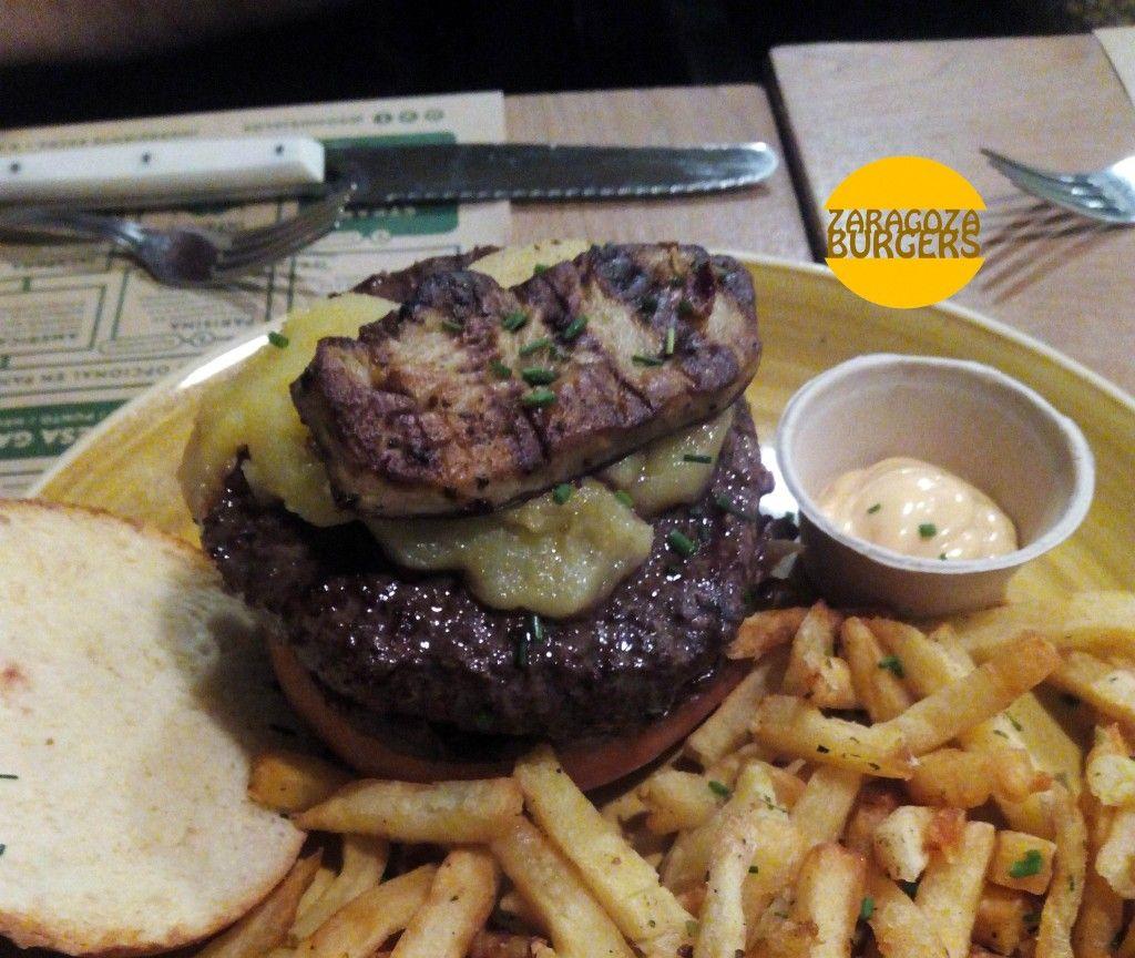 hamburguesa parisina Jalos
