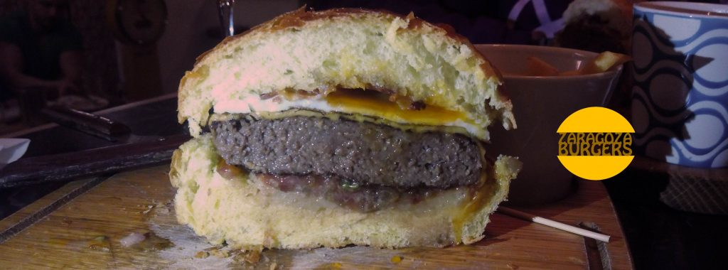 Kobe Burger Vittoria 25