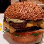 Chilcano: hamburguesas que buscan la perfección