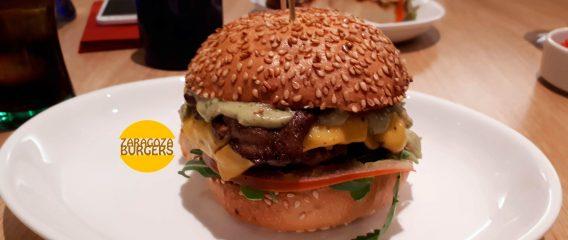 hamburguesa carretillero chilcano zaragoza