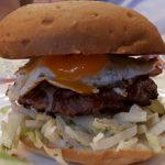 Bar Gori: una hamburguesa muy honrada por 6 euros