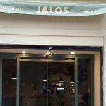 Jalos estrena nuevo local al lado de su antigua ubicación