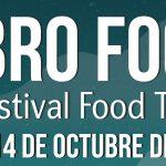 Este jueves arranca el III Festival FoodTruck Ebro food