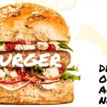 Llega el Zaragoza Burger Fest