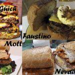 Plaza San Francisco, ¿la milla de oro de las burgers en Zaragoza?