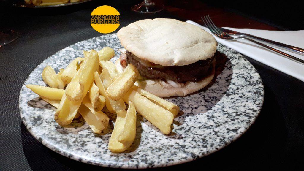 hamburguesa especial bocaburger bocachica