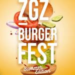 Llega el Zaragoza Burger Fest Summer Edition