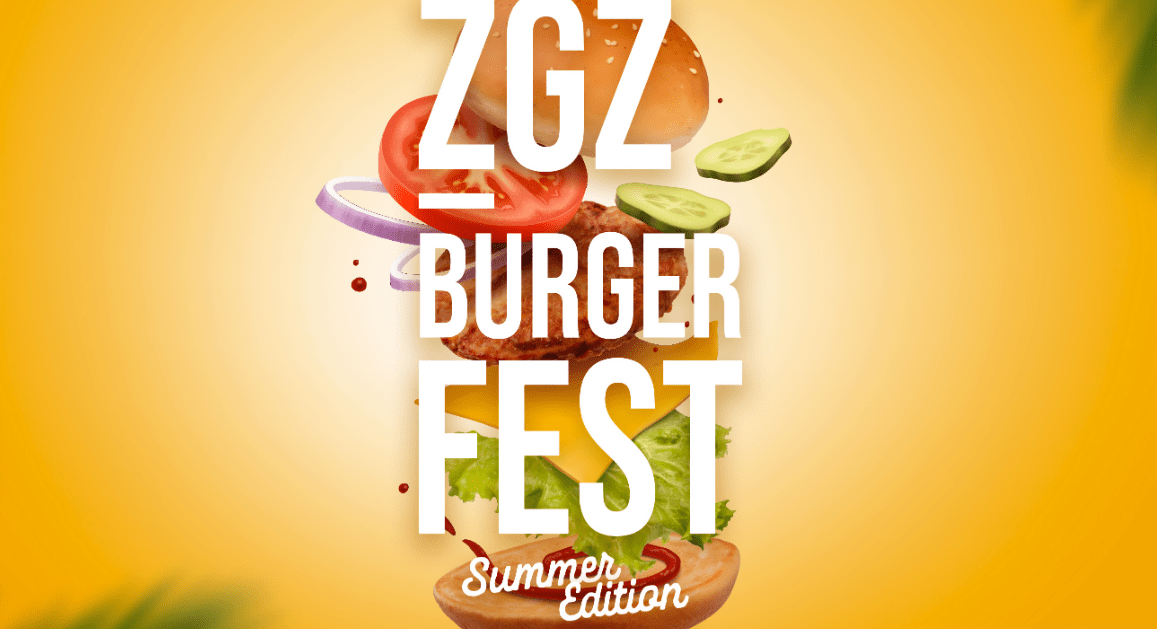Zaragoza Burger Fest Summer Edition
