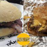 Takk Burgerbar y Five Guys: adiós a dos hamburgueserías de Zaragoza