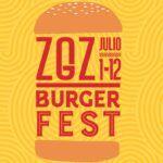El Zaragoza Burger Fest celebra su tercera edición