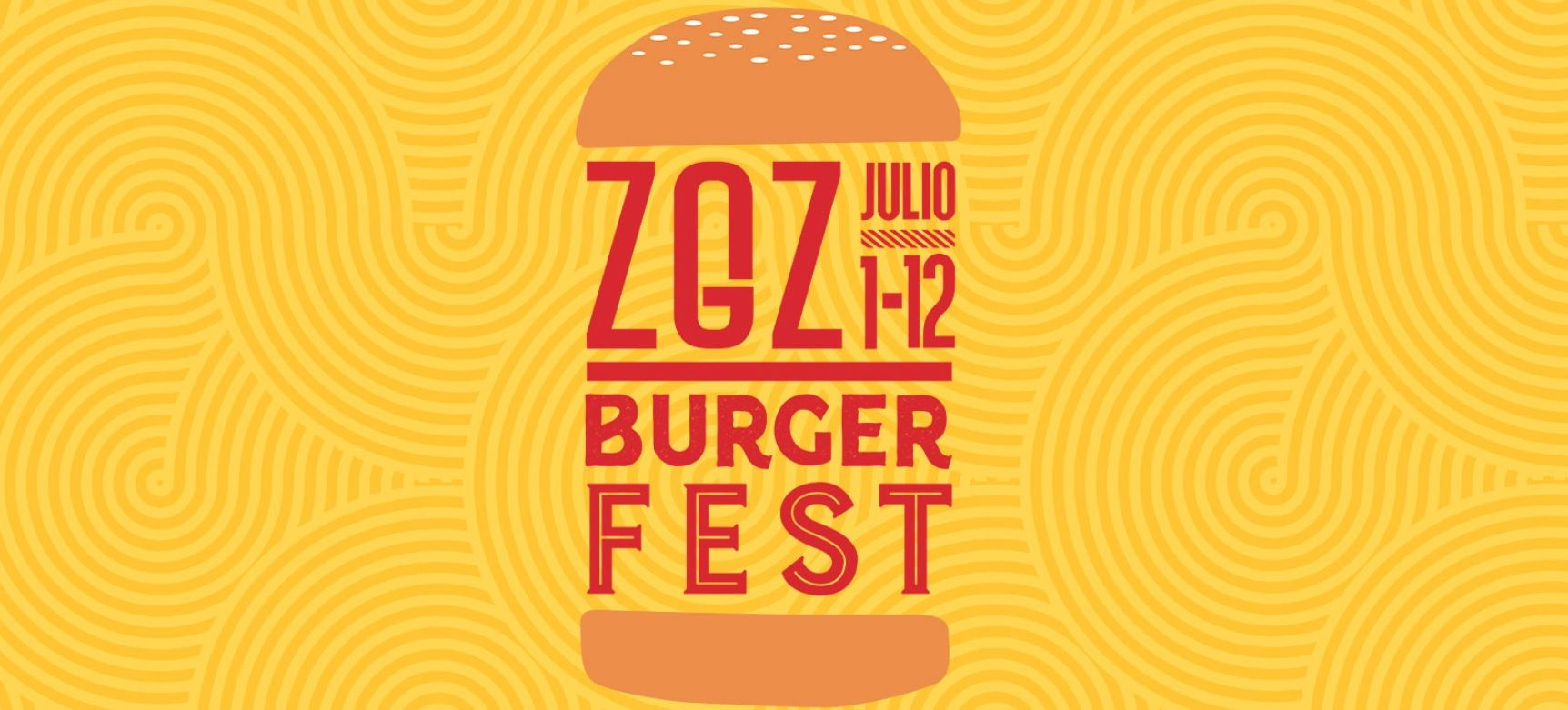 Zaragoza Burger Fest tercera edicion