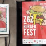 Llega la cuarta edición del Zaragoza Burger Fest